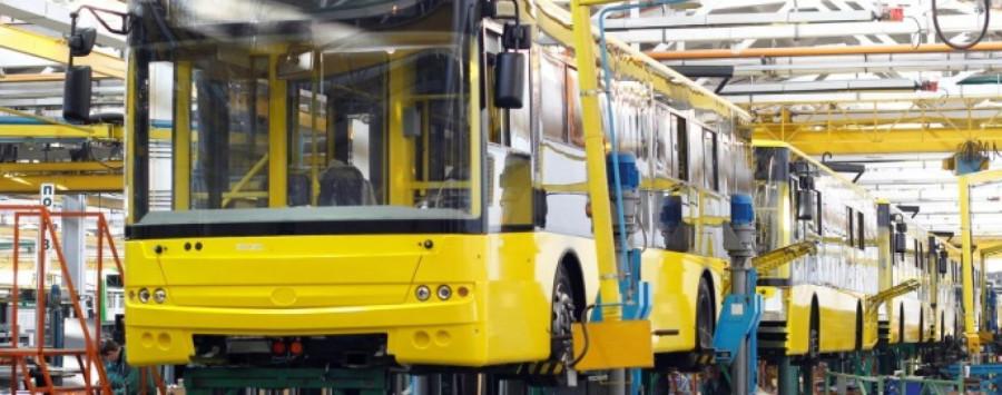 Гладковський розіграв 47 мільйонів на автобуси для франківців