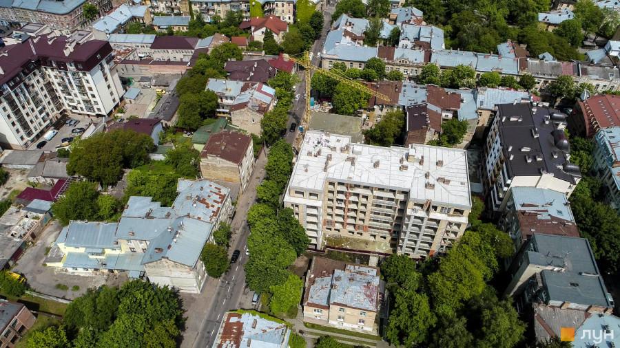 Суд розблокував будівництво у Львові фірмі ексзаступника міністра оборони